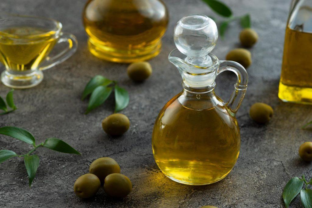 Tapas tips goede olijfolie