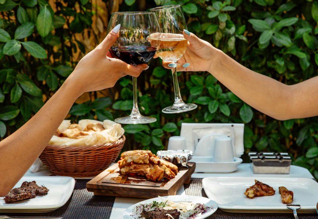 Wijn spijs afbeelding 01